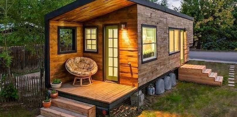 Des micro-habitations à mini prix