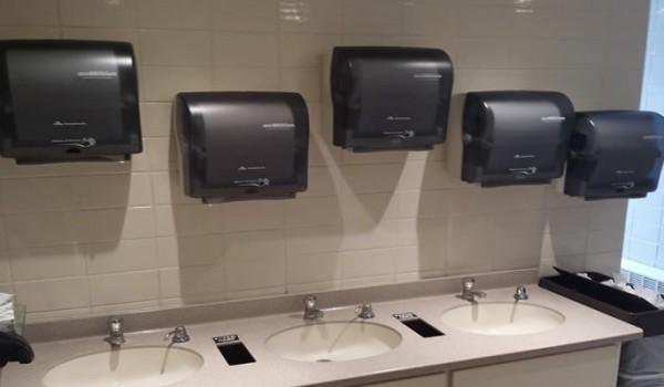 Salles de bains insolites